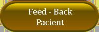 Feedback pacienti