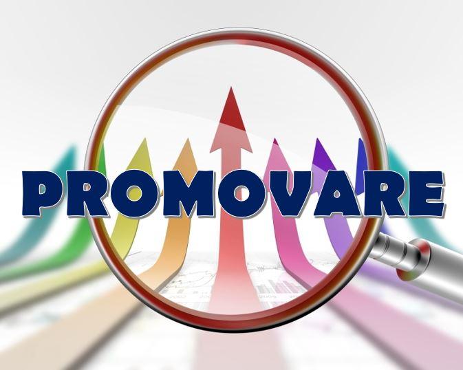 Examen de promovare