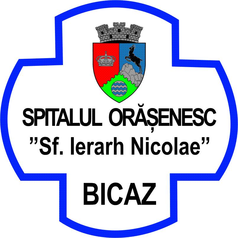 Logo Spital Bicaz